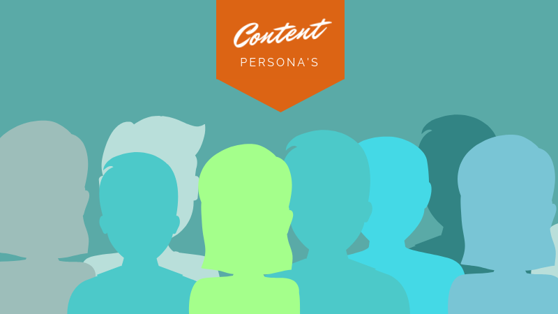 Imagine your ideal client; a blog about targets and personas