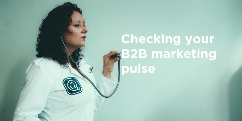 """Nicoline Maes: """"content marketing voor B2B bedrijven, een uitdaging met diepgang"""""""