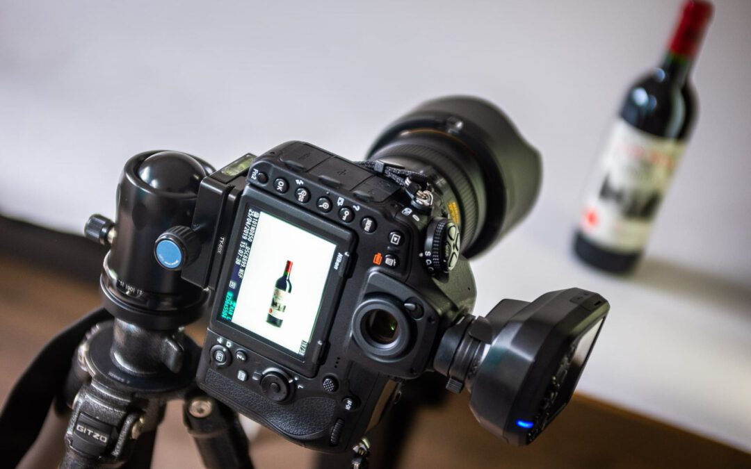 Verhoog de conversie van je webshop met deze 7 tips (+ bonustip) voor professionele productfoto's