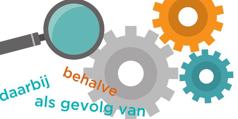138 Nederlandse overgangswoorden voor je blog