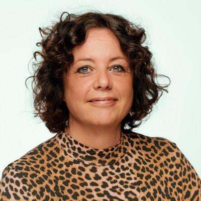 Rianne Wassenberg