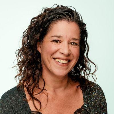 Sandra Vonk